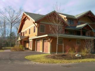 South Peak 2A  - Managed by Loon Reservation Service - Franconia vacation rentals