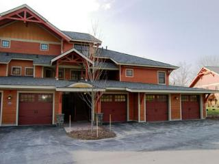 South Peak 3G - Managed by Loon Reservation Service - Franconia vacation rentals