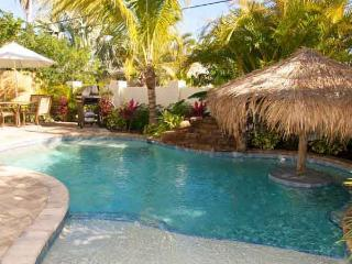 Palm Villa - Holmes Beach vacation rentals