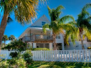 Seabreeze Cottage - Anna Maria Island vacation rentals