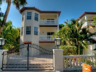 Villa Florence - Holmes Beach vacation rentals