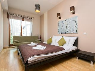 Atlantis 3 - Krakow vacation rentals
