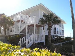 Beach & Gulf Villa at Palm Island Resort with All Resort Amenities - Placida vacation rentals