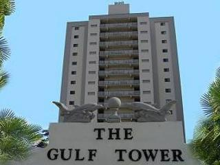 Gulf Tower 8C - Gulf Shores vacation rentals