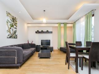 Nice 2 bedroom Condo in Krakow - Krakow vacation rentals