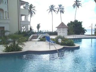Beachfront bungalow with AC. AA DOL - Sugar Hill vacation rentals