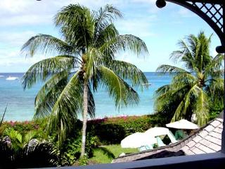 Emerald Beach Community villa. AA EB5 - Saint Lucy vacation rentals