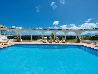 Located in a gated community with views of Baie Rouge and Anguilla. C ALM - Pelican Key vacation rentals
