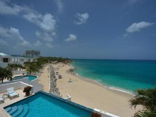 Beachfront property in Shore Pointe. C ETO - Cupecoy vacation rentals