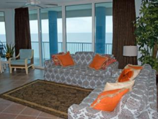 Palazzo Condominiums 0908 - Image 1 - Panama City Beach - rentals