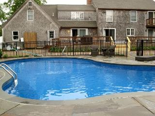 Expansive Eastham Vacation Home,with beautiful heated private pool! - Eastham vacation rentals