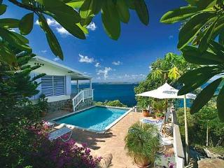 SeaCruz - Cruz Bay vacation rentals