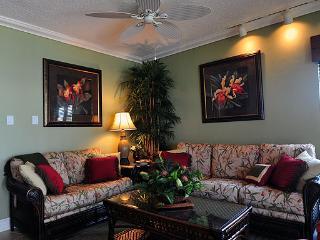 Georgetown Villas Unit # 203 - Oceanfront Condo - Grand Cayman vacation rentals