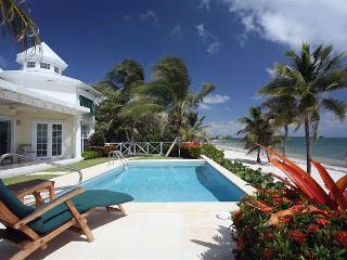 Crystal Cove: Grand Cayman Luxury Oceanfront Villa - Cayman Islands vacation rentals