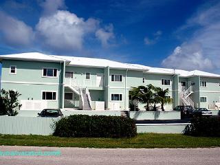 Cayman Breeze Oceanfront Condo - Grand Cayman vacation rentals