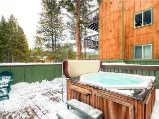 Mark IX #6 - Breckenridge vacation rentals
