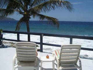 Adorable One Bedroom Couple Retreat - Christiansted vacation rentals