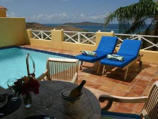 Lovely Villa with Deck and Internet Access - Teague Bay vacation rentals