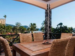 Bahia Encantada 3H 3rd Floor Ocean View - Playa Hermosa vacation rentals