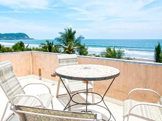 Bahia Encantada 3L 3rd Floor Ocean View - Jaco vacation rentals