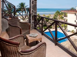 Bahia Encantada 4J 4th Floor Ocean View - Jaco vacation rentals