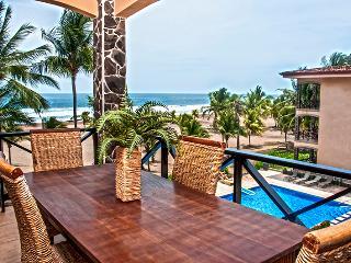 Bahia Encantada 3K 3rd Floor Ocean View - Jaco vacation rentals