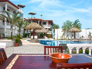Paloma Blanca 1D 1st Floor Pool View - Jaco vacation rentals