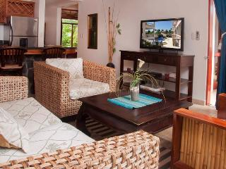 Paloma Blanca 2G 2nd Floor Pool View - Jaco vacation rentals
