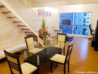 Super Cool LOFT (A28  - 1.5 Bath - 2 TV's Wi-Fi!) - Buenos Aires vacation rentals