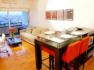 PS8 - (Guatemala / Armenia) #1 Apartment in City!! - Buenos Aires vacation rentals