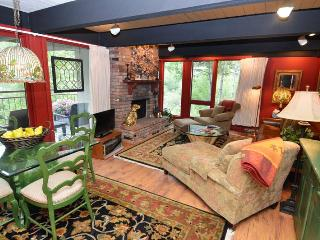 Chateau Roaring Fork Unit 28 - Snowmass vacation rentals