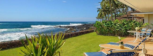 The Donohugh Home - Image 1 - Koloa - rentals