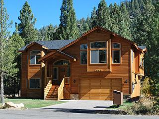 947 Colusa Street - Lake Tahoe vacation rentals