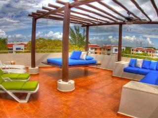 Charming House in Playa del Carmen (Bosque de los Aluxes 111 - B111) - Playa del Carmen vacation rentals