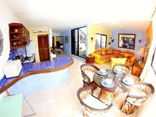 Hacienda San Jose C9 - HSJC9 - Playa del Carmen vacation rentals