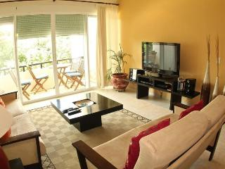 2nd Floor unit at Meridian with private Terrace - Playa del Carmen vacation rentals