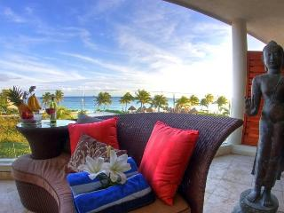 The Elements Suite 223 BEACH TOWER - Playa del Carmen vacation rentals