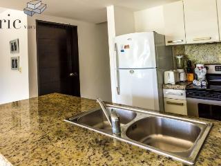Gorgeous 2 BR House in Playa del Carmen (The Elements Unit 124 - EL124) - Playa del Carmen vacation rentals