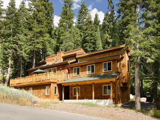 Ward Retreat -  Beautiful Vacation Rental in the Heart of Alpine Meadows - Lake Tahoe vacation rentals