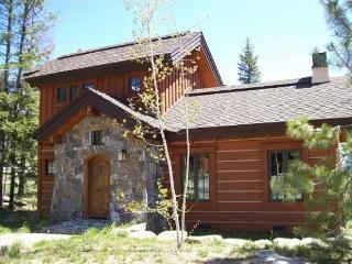 Rock Creek Cottage 12 - Two Bedroom, 2.5 Bath Cottage. Sleeps 6. - Cascade vacation rentals