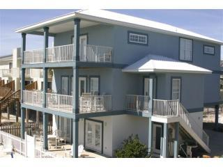 Sea You in Paradise:gulf views & huge private pool - Florida Panhandle vacation rentals
