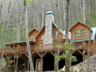 Nantahala River Retreat - Andrews vacation rentals
