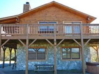Nelson's View - Image 1 - Cherokee - rentals