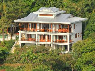 Luxury Villa - Tulemar Beach - Sunset Ocean Views! - Manuel Antonio National Park vacation rentals