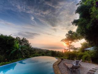 Agua Vista Vacation Rentals Ocean Views Waterfalls - Montezuma vacation rentals