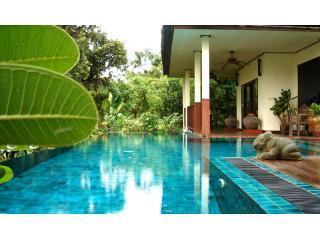 Gecko Villa  Full Board rural Thai pool villa - Nong Na Kham vacation rentals