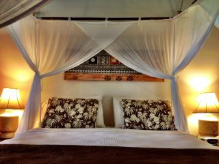 The Orchid Room- modern, clean & tropical studio. - Princeville vacation rentals