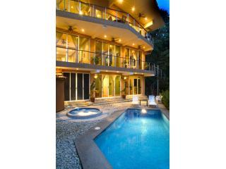Casa Alegria - Casa Alegria  - Luxury Villa  - Walk to Beach - Manuel Antonio National Park - rentals