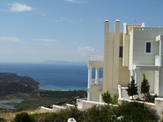 Upscale Athens vacation villa by the sea, EOT - Attica vacation rentals