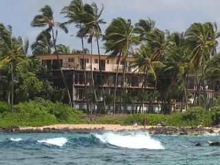 Prince Kuhio 211, Oceanside at Poipu Beach - Poipu vacation rentals